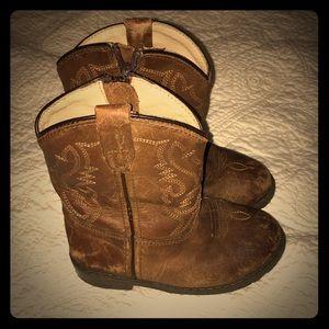 Smoky Mountain Boots